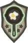 Painted Tournament Medal - Ready Steady Pan BCDDB3 Eggcellent Helper.png