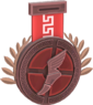 RED Tournament Medal - Sacred Scouts Participant.png