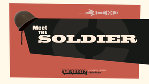 Meet the Soldier Titlecard
