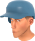 Painted Batter's Helmet 5885A2 No Hat and No Headphones.png