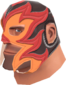 Painted Large Luchadore 483838 El Picante Grande.png
