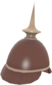 Painted Prussian Pickelhaube 654740.png