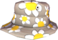 Painted Summer Hat A89A8C Carefree Summer Nap.png