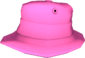 Painted Summer Hat FF69B4.png