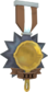 Painted Tournament Medal - Ready Steady Pan 694D3A Ready Steady Pan Panticipant.png