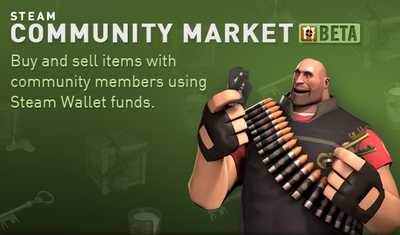 6eef04f05a8369 Steam Community Market - Official TF2 Wiki