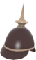 Painted Prussian Pickelhaube 483838.png