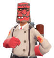 gallery - Tf2 Halloween Masks