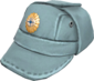 Painted Fat Man's Field Cap 839FA3.png