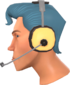 Painted Greased Lightning 5885A2 Headset.png