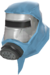 Team Spirit (BLU) (HazMat Headcase)