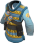 Painted Party Poncho 256D8D.png