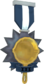Painted Tournament Medal - Ready Steady Pan 28394D Ready Steady Pan Panticipant.png