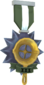 Painted Tournament Medal - Ready Steady Pan 424F3B Ready Steady Pan Helper Season 3.png