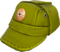 Painted Fat Man's Field Cap 808000.png