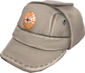 Painted Fat Man's Field Cap A89A8C.png