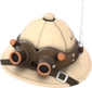 Painted Lord Cockswain's Pith Helmet C5AF91.png