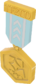 Painted Tournament Medal - TF2Connexion 839FA3.png
