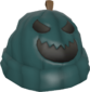 Painted Tuque or Treat 2F4F4F.png