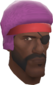 Painted Demoman's Fro 7D4071.png