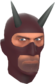 Painted Horrible Horns 7E7E7E Spy.png
