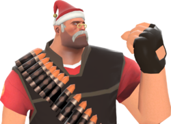 Old Man Frost Official Tf2 Wiki Official Team Fortress