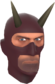 Painted Horrible Horns 7C6C57 Spy.png