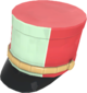 Painted Scout Shako BCDDB3.png