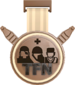 Painted Tournament Medal - TFNew 6v6 Newbie Cup C5AF91 Third Place.png