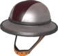 Painted Trencher's Topper 3B1F23.png