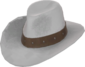 Painted Hat With No Name 7E7E7E.png