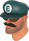 Painted Plumber's Cap 2F4F4F.png