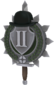 Painted Tournament Medal - Chapelaria Highlander 424F3B Second Place.png