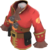 An Air of Debonair (RED) (Brawling Buccaneer)