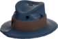 Painted Fed-Fightin' Fedora 28394D.png