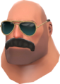 Painted Macho Mann 2F4F4F.png