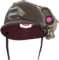 Painted Cross-Comm Crash Helmet FF69B4.png