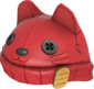 Painted Lucky Cat Hat B8383B.png