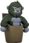 Painted Pocket Yeti 424F3B.png