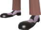 Painted Rogue's Brogues D8BED8.png