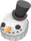 Painted Snowmann 3B1F23.png