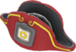 Painted World Traveler's Hat B8383B.png