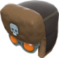 Painted Professional's Ushanka B88035.png