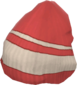 Painted Troublemaker's Tossle Cap A89A8C Older School.png