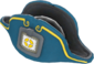 Painted World Traveler's Hat 256D8D.png