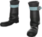 Painted Bandit's Boots 839FA3.png