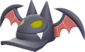 Painted Bat Hat 808000.png