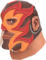 Painted Large Luchadore 654740 El Picante Grande.png