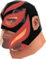 Painted Large Luchadore 141414.png