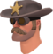 Painted Sheriff's Stetson 694D3A.png